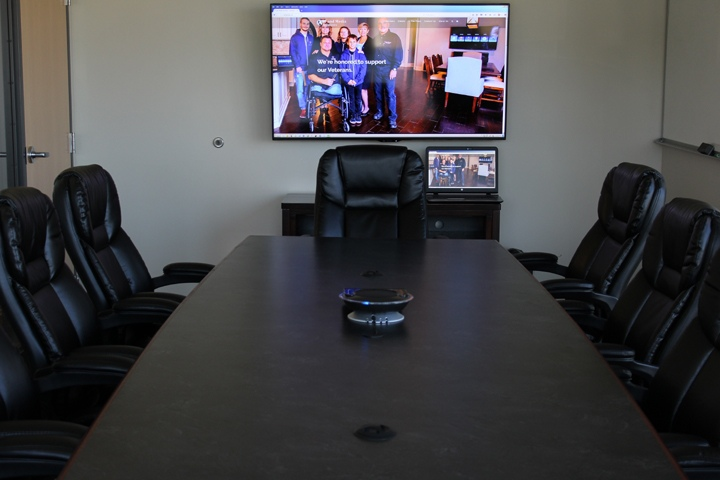 Engineering Conference Room