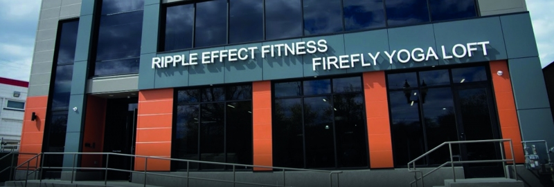 Ripple Effect Fitness - Firefly Yoga Loft