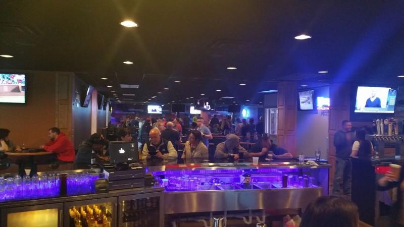 Wisconsin Sports Bar