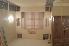 Home Theater Construction