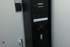 Masson Project Rack