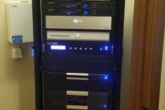 Litynski Project Rack - Duluth, MN