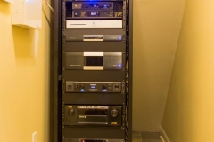 Schlitz Project Rack