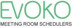 EVOKO Meeting Room Schedulers
