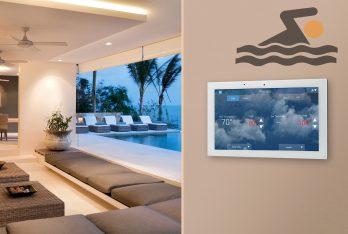 Smart Home Pool Control
