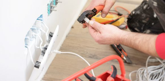 Wiring and Cabling Installation