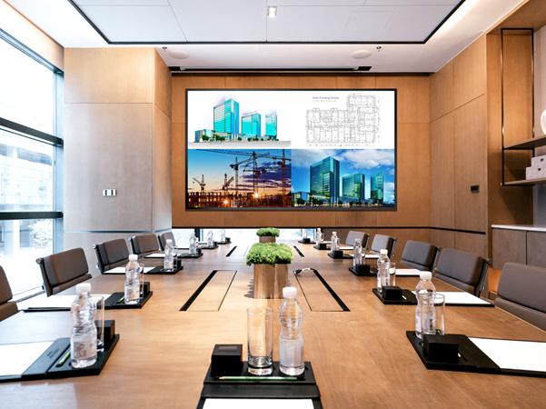 Ececutive Boardroom